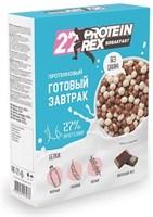 Royal Cake 27% ProteinRex Breakfast Готовый завтрак (250гр)