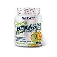 Be First - BCAA 2:1:1 Vegan Instantized Powder (200гр)