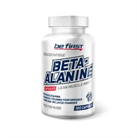 Be First - Beta-Alanine (120капс)