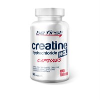 Be First - Creatine HCL Capsules (90капс)