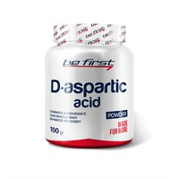 Be First - D-Aspartic Acid Powder (100гр)