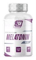 2SN Melatonin 5mg (60таб)