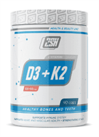 2SN Vitamin D3+Calcium+K2 (90капс)