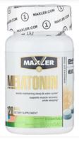 Maxler Melatonin 3 mg (120таб)