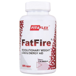 FitaFlex Nutrition FatFire (120капс)