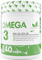 Natural Supp Omega 3 EPH DHA (240капс)