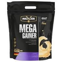 Maxler Mega Gainer (4540гр) пакет