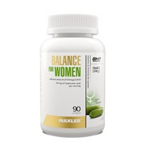 Maxler Balance for Women (90гел.капс)
