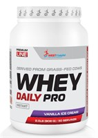 WESTPHARM Whey Daily Pro (908гр)
