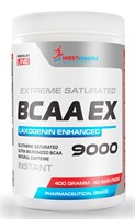 WESTPHARM BCAA EX with Laxogenin (400гр)