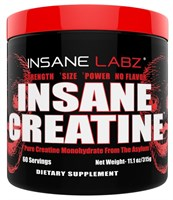 Insane Labz Insane Creatine (315гр)