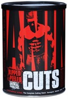 Universal Nutrition Animal Cuts (42пак)