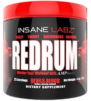 Insane Labz Redrum (172гр)