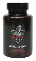 Cratus Labs - Andarine (S4) (90капс)