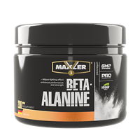Maxler Beta-Alanine powder (200гр)