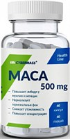 CyberMass - MACA (60капс)