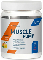 CyberMass - Muscule Pump (200гр)