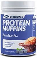 CyberMass - Protein MUFFINS (500гр)