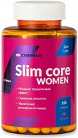CyberMass - Slim core women (100капс)