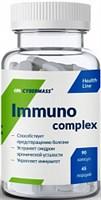 CyberMass - Immuno Complex (90капс)