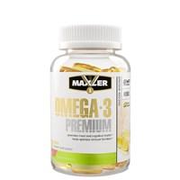 Maxler Omega-3 Premium (60капс)