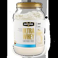 Maxler Ultra Whey Lactose Free (900гр)