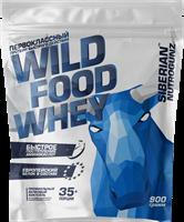 Siberian Nutrogunz - Wild food whey (900гр)