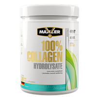 Maxler 100% Collagen Hydrolysate (300гр)