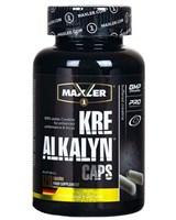 Maxler Kre-Alkalyn (120капс)