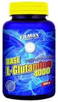 FitMax - Base L-glutamine 4000 (250гр)