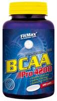 FitMax - BCAA 4200 (120таб)