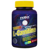 FitMax - Therm L-Carnitine (90капс)