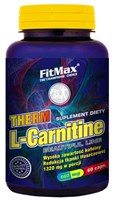 FitMax - Therm L-Carnitine (60капс)