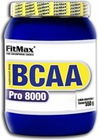 FitMax - BCAA Pro 8000 (550гр)