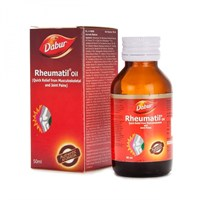Dabur Rheumatil Oil (50мл)
