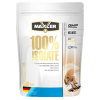 Maxler 100% Isolate (900гр)