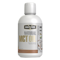 Maxler MCT Oil Natural (450мл)