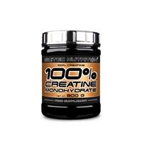 Scitec Nutrition Creatine Monohydrate (300гр)