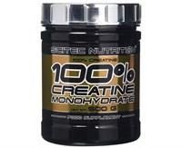 Scitec Nutrition Creatine Monohydrate (500гр)