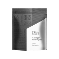 FITSET Collagen Hydrolyzed (330гр)