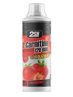 2SN L-carnitine + Guarana (1000мл)