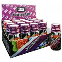 2SN L-carnitine 3000mg shot (60мл)