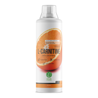 Nature Foods L-carnitine concentrate (500мл)