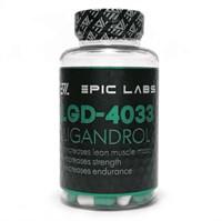 Epic Labs Ligandrol LGD-4033 60 caps