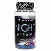 Epic Labs Night Dream (60таб)