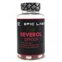 Epic Labs Reverol SR9009 (60капс)
