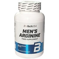 BioTech USA Men's Arginmax (90таб)