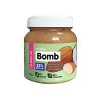 ChikaLab Mister Bomb Паста миндальная с кокосом (250гр)