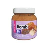 ChikaLab Senor Bomb Паста миндальная с морской солью (250гр)
