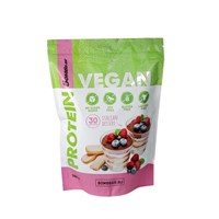 BOMBBAR Vegan Protein (900гр)